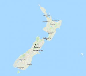 About New Zealand Seed Bank
